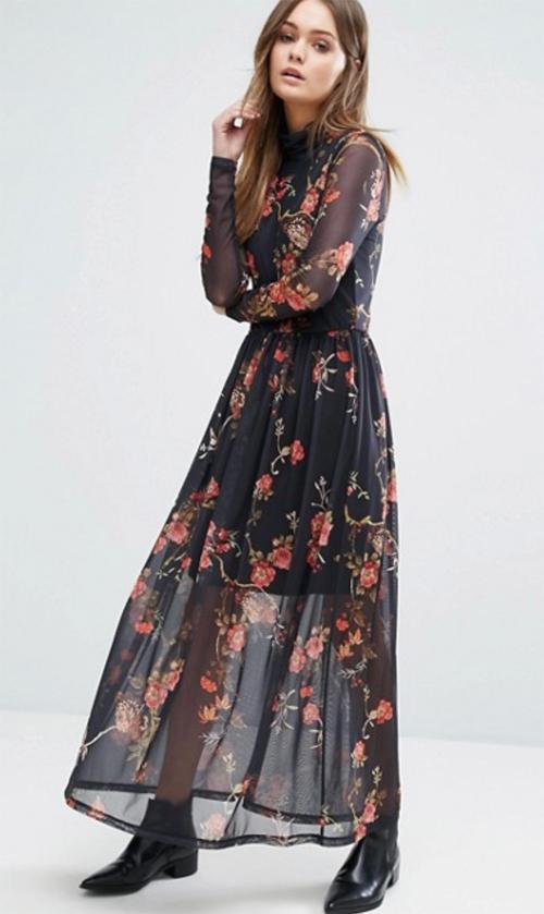 vestidos de novia amish