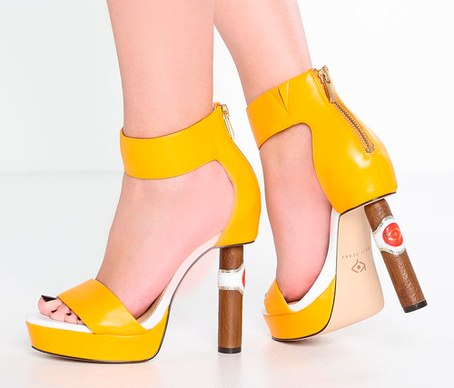 Perry zapatos
