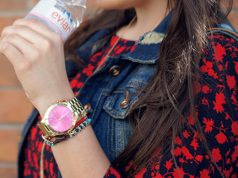 amazon relojes mujer