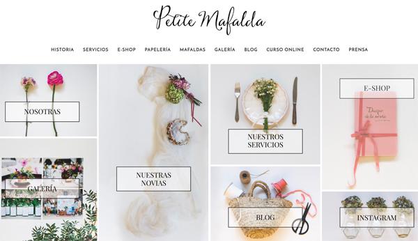 blogs bodas España