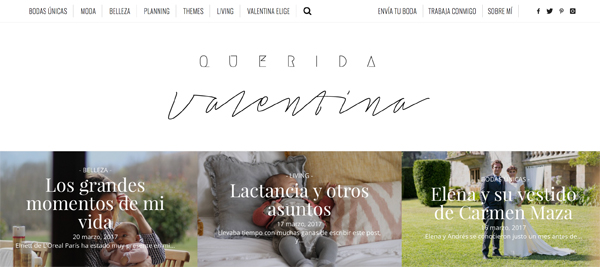 blogs bodas originales