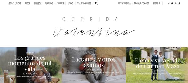 blogs bodas originales