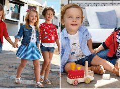 como comprar ropa barata para niños online