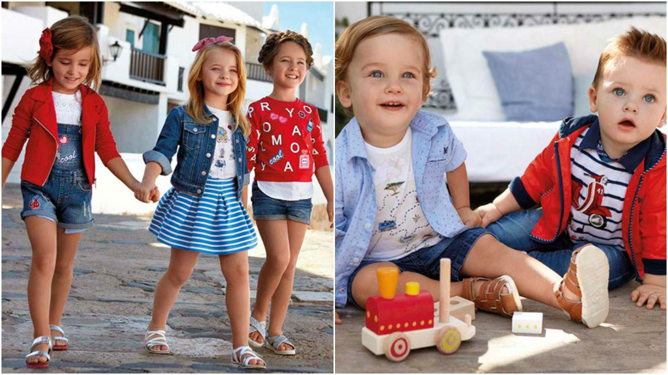 1ca9bd5fd0d como comprar ropa barata para niños online - Tu Moda Online