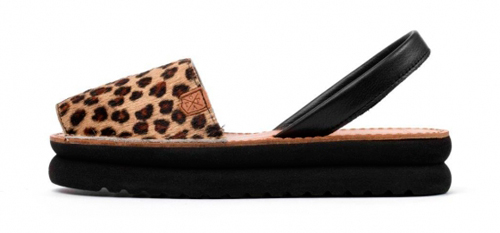 menorquinas zapatos mujer