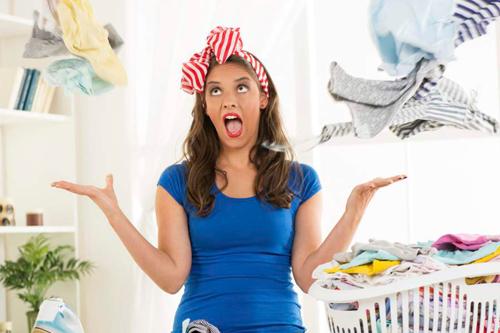Consejos para quitar el olor a humedad en la ropa con xito - Eliminar olor a humedad ...