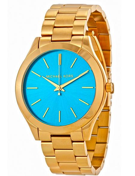reloj dorados