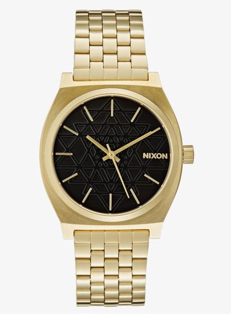relojes color oro