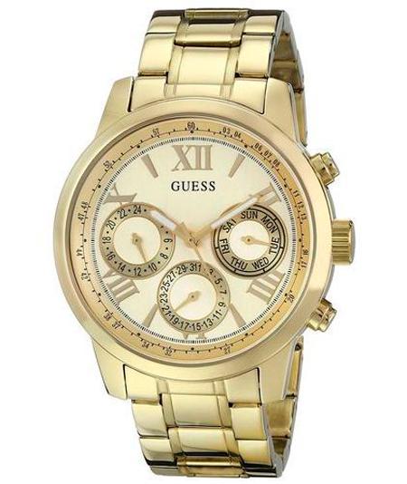 relojes dorado mujer