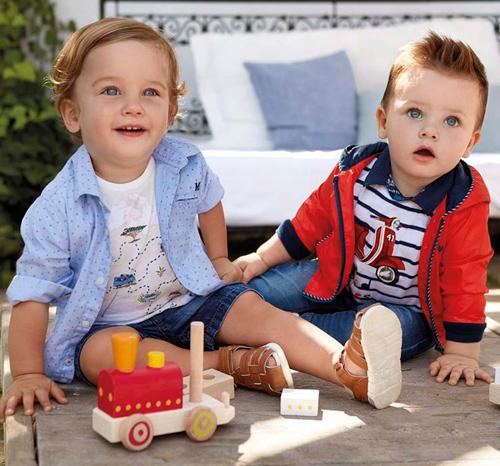 c5b9c72ff tendencias niños. comprar ropa online