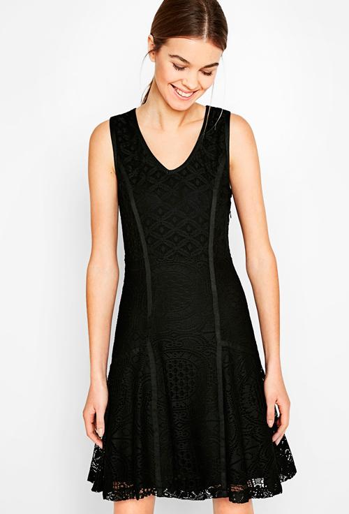 vestidos desigual baratos