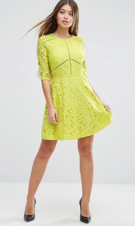 31ddc7ce4609 vestidos encajes cortos - Tu Moda Online