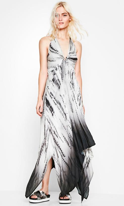 vestidos largos baratos