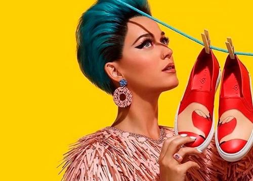 Catálogo Katy Perry