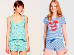 el corte ingles pijamas mujer