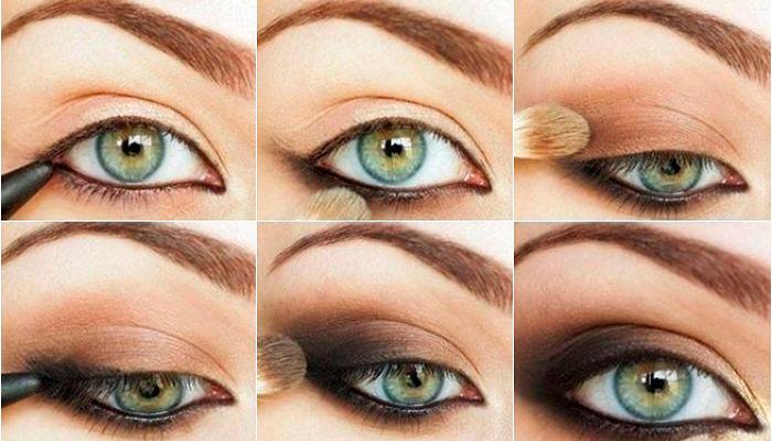 ojos aumados