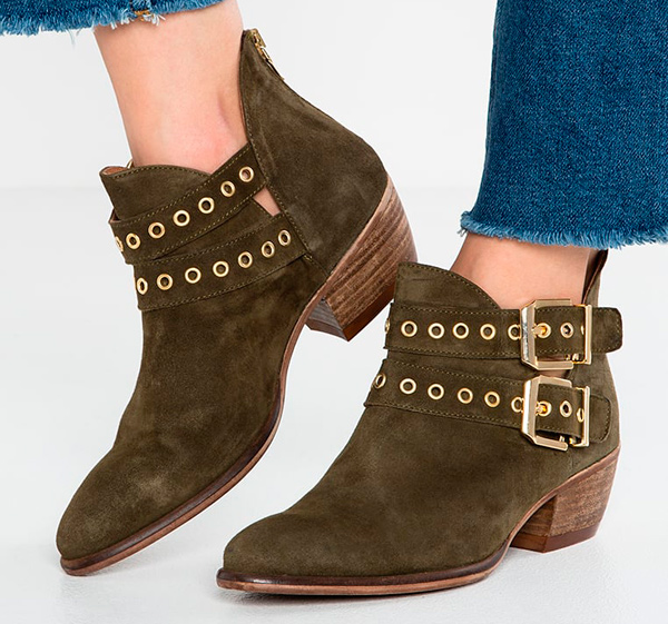 outlet botines