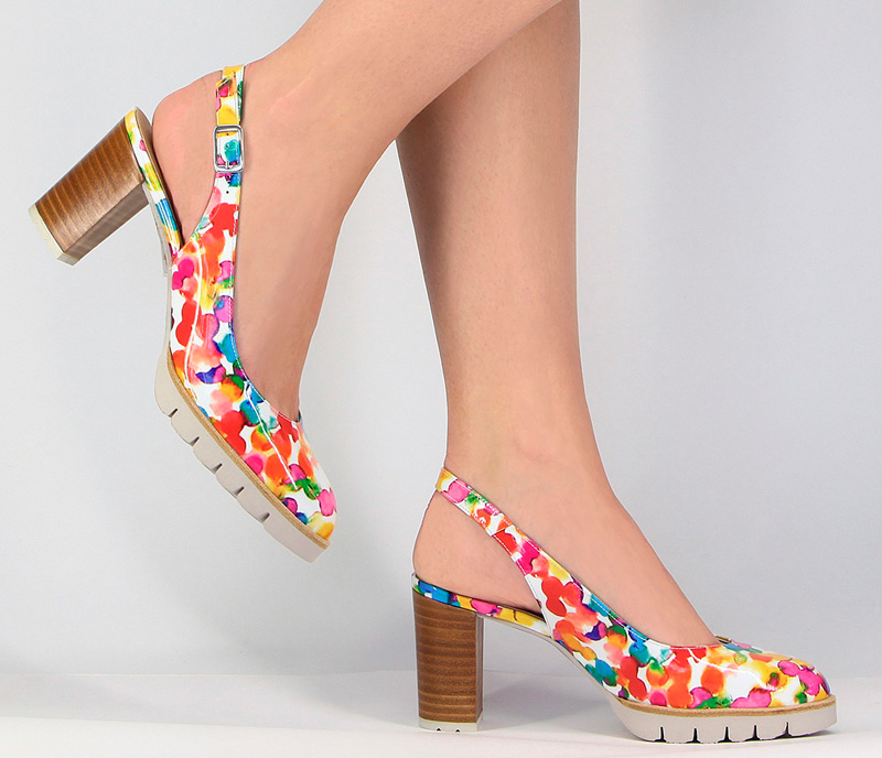 Rebajas calzado mujer