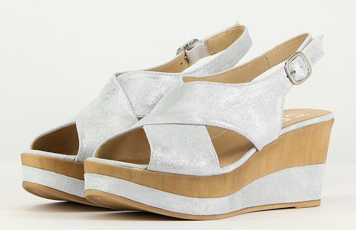 calzado cómodo mujer