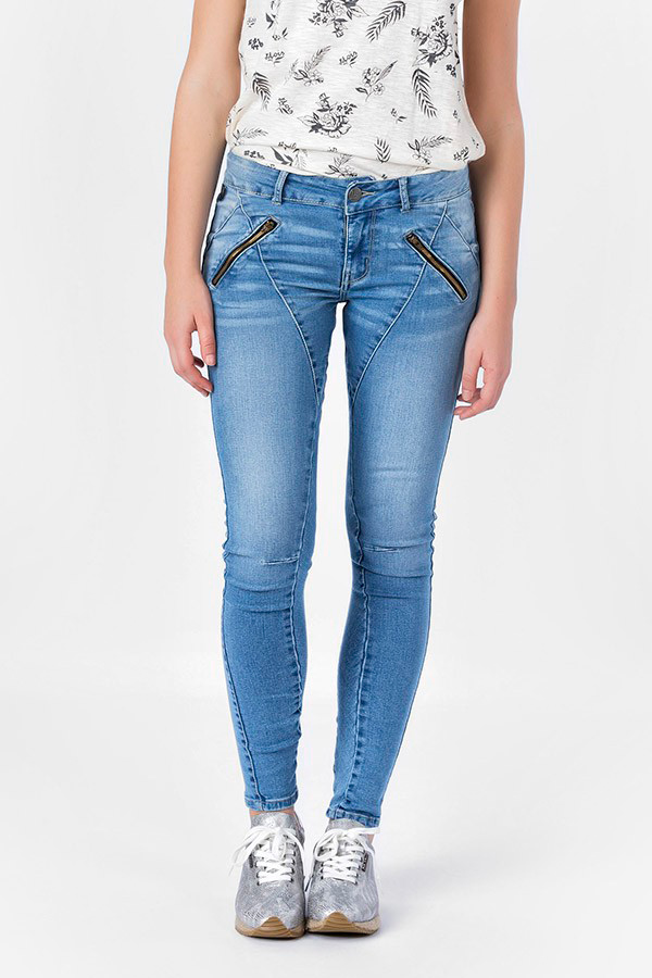 jeans económicos