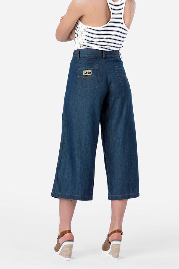 pantalones vaqueros lois baratos