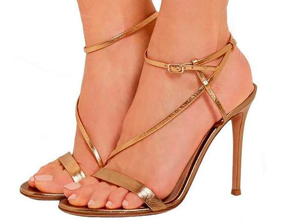 sandalias de mujer para fiesta