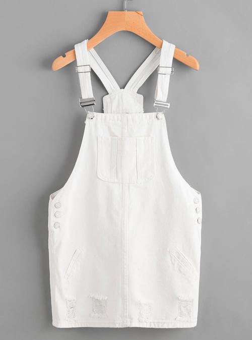 vestidos blanco