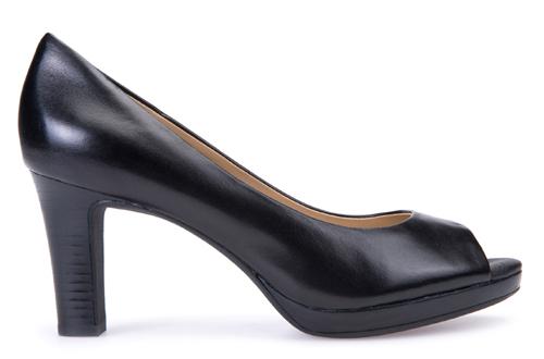 zapatos de baile salsa
