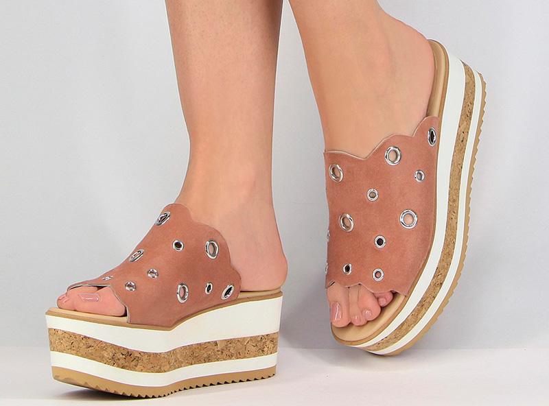 zapatos de marca mujer