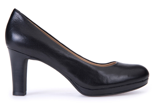 zapatos de salón cómodos