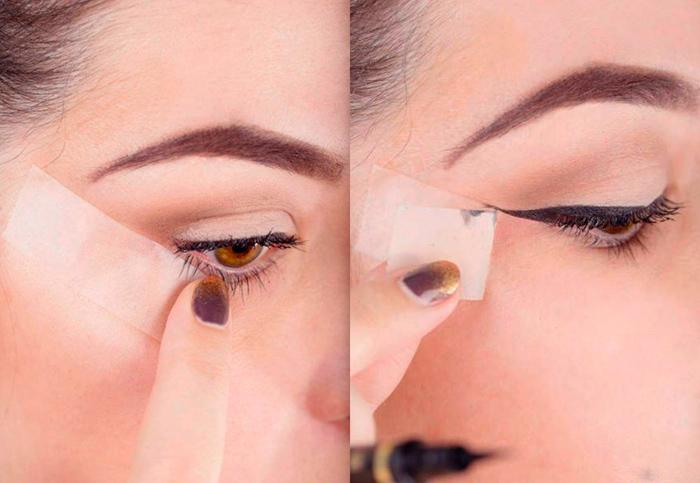 maquillaje de ojos paso a paso natural