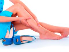 piernas sin varices