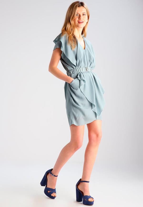 vestidos de coctel