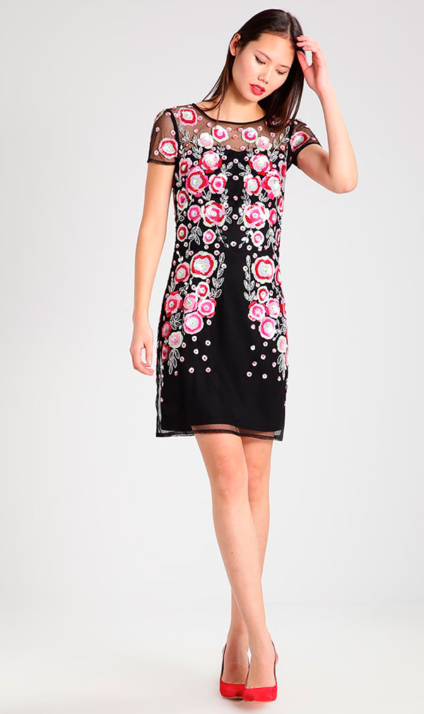 vestidos de marca outlet