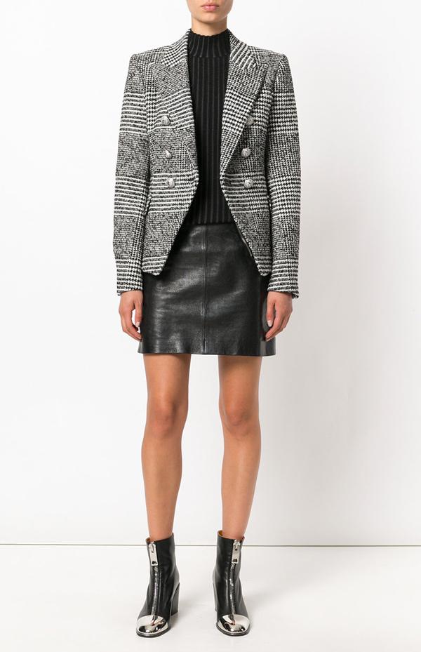 cómo vestir para una entrevista