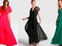 colección vestidos el corte ingles