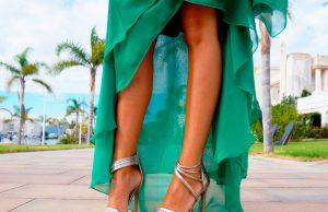 combinar color verde
