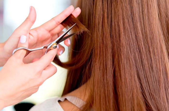 como cortar el pelo a capas cortas