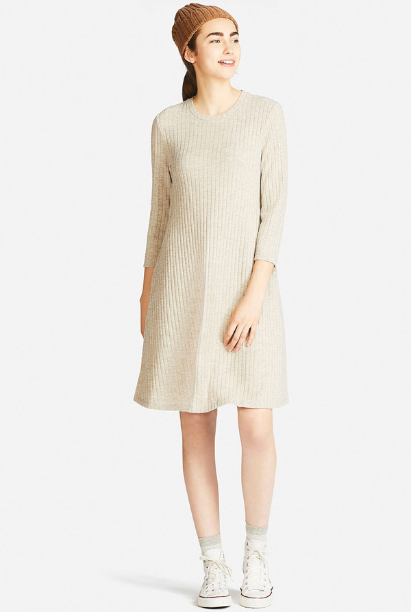comprar vestidos de manga larga