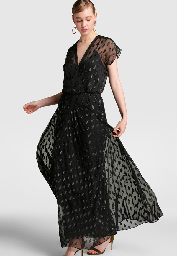 corte ingles vestidos largos
