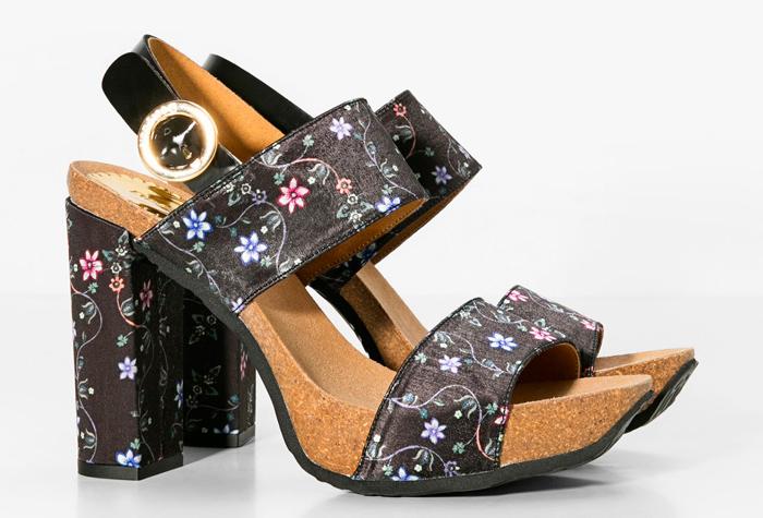 desigual zapatos