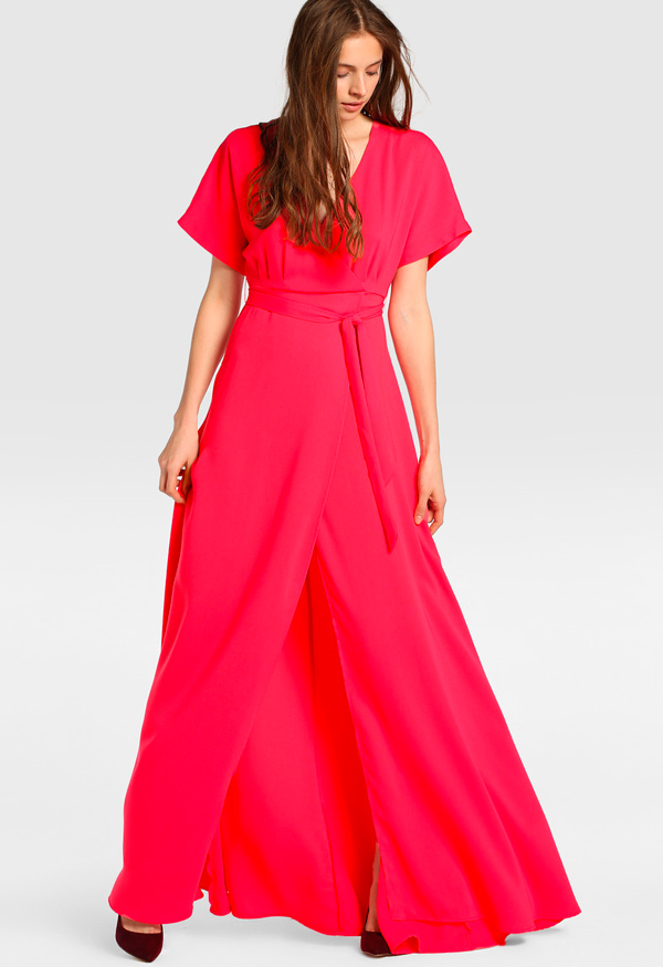 el corte ingles vestidos largos