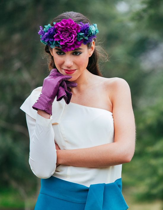 protocolo de vestimenta para una boda