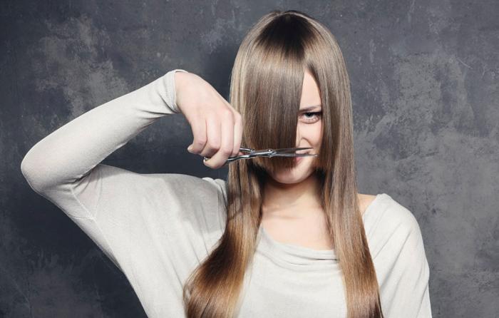 tecnicas de corte de pelo paso a paso