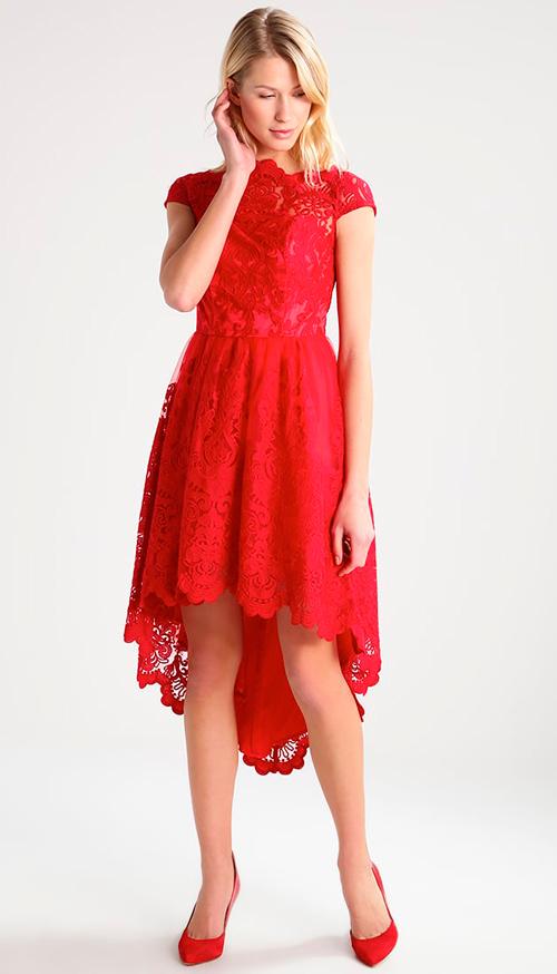 Accesorios para vestidos de fiesta de encaje