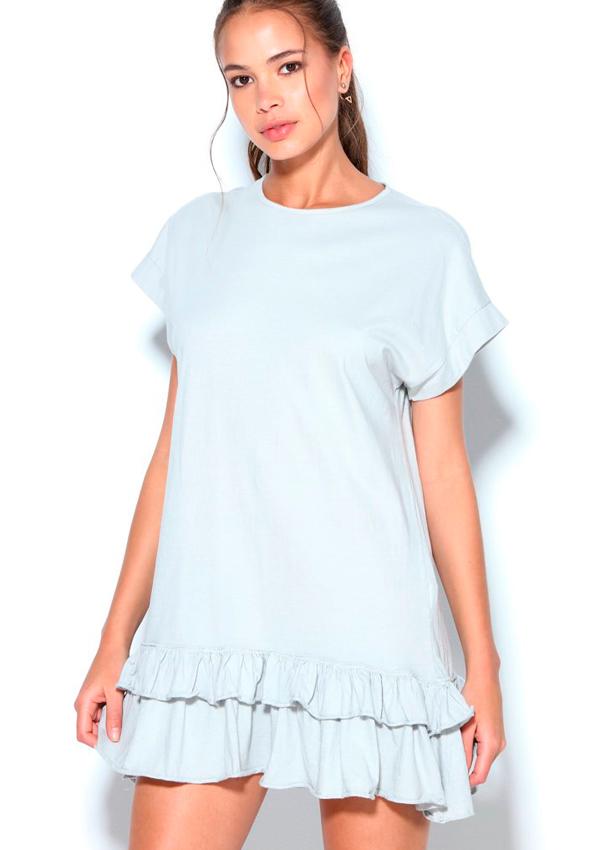 vestidos de punto baratos