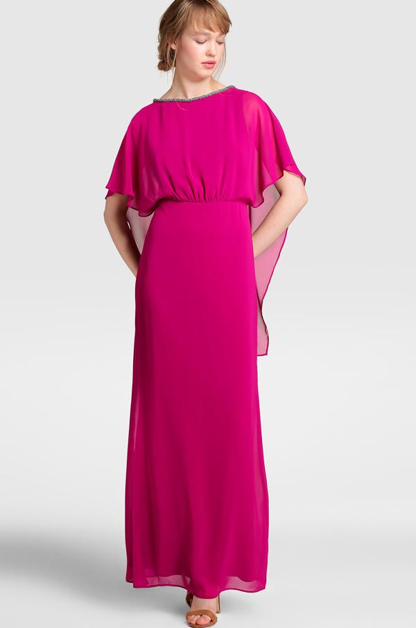 vestidos largos corte ingles
