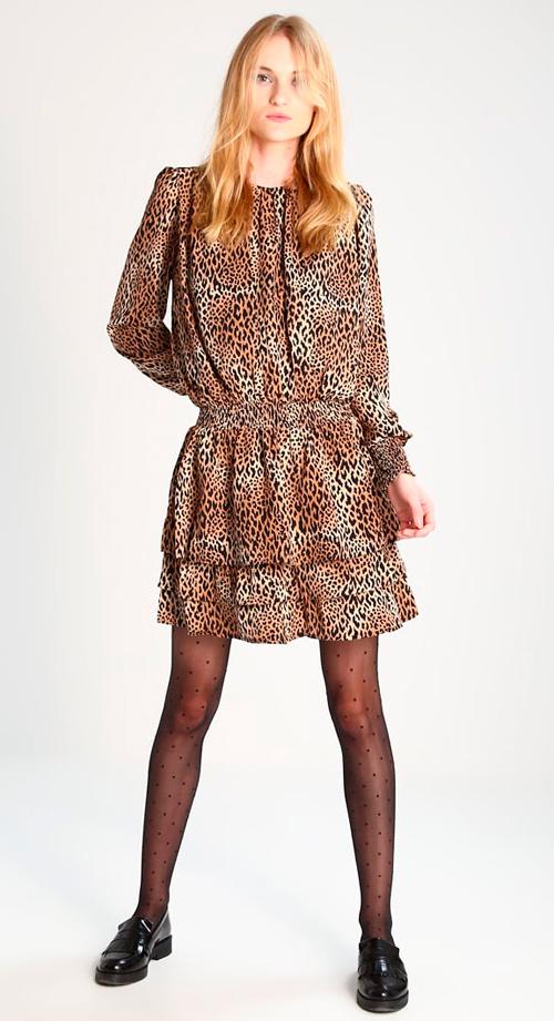 vestidos zalando baratos