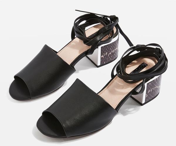 zapatos fiesta morados