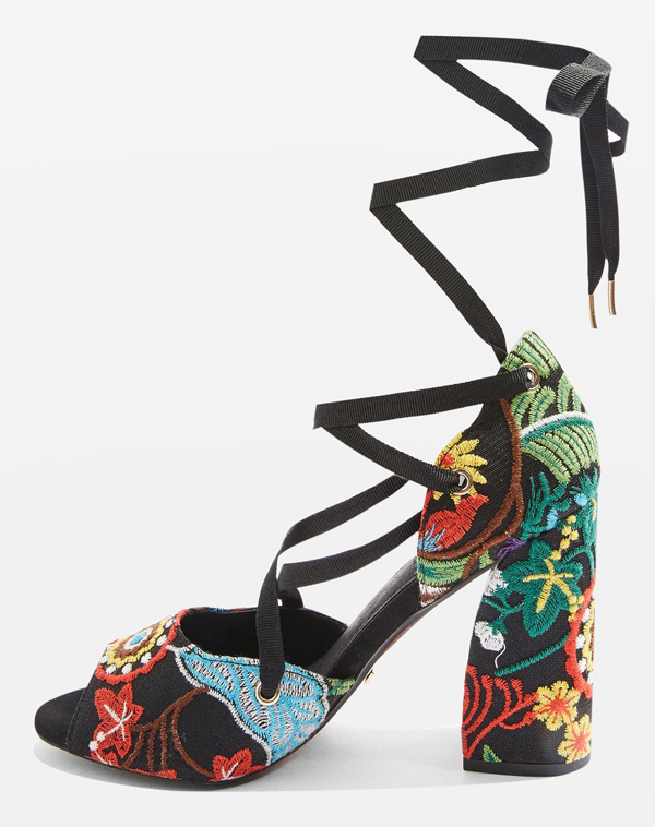zapatos novia malaga